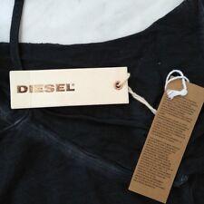 Diesel original women's top - grey anthracite