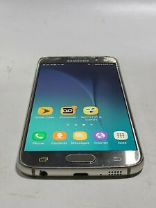Samsung Galaxy S6, (32GB), (Sprint), Back Door  -E227