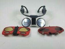 Bandai 2006 Ben 10 OMNITRIX Alien Voice Changer Glasses Only - RARE TOY