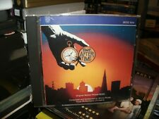 TIME AFTER TIME,ORIGINAL MOTION PICTURE FILM SCORE