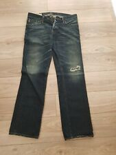 """Abercrombie and Fitch de Superdry W32"""" L30"""""""