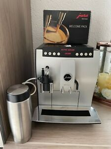 Jura Impressa z5 2. Generation Kaffeevollautomat