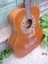 Vintage 1967 One of a kind handmade J.K. King Guitar