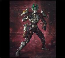Bandai S.I.C. SIC Vol.36 Kamen Masked Rider Garren & Chalice