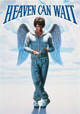HEAVEN CAN WAIT New Sealed DVD Warren Beatty