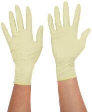 200 Small Quest 2.2 Powder Free Nitrile Examination Gloves White