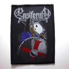 ENSIFERUM  VIKING  OFFICIAL WOVEN  PATCH