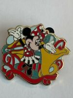 DLR Soundstational Parade Mystery Collection Minnie Disney Pin (B0)