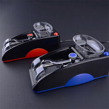 Electric Automatic Cigarette Injector Rolling Machine Maker Roller Portable Tool