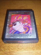 Taz for Atari 2600