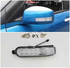 For Suzuki Swift 2008-2016 Left LED Rear-View Mirror Trun Light k Signal Lamp