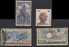 INDIA - DEFINITIVE SELECTION - SG315/732/737/738 - FU