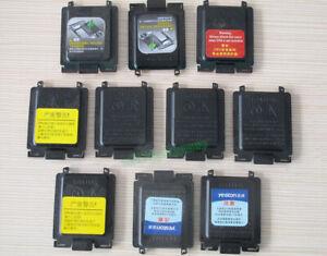10x LGA1155 115X 1156 Motherboard i3 i5 i7 CPU Cover Protector Cap Intel Socket