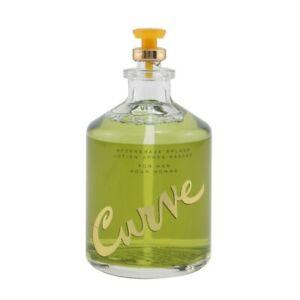 NEW Liz Claiborne Curve After Shave Splash 125ml Perfume