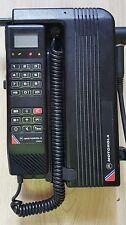 Motorola 6800x vintage mobile phone