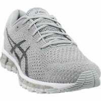 ASICS Gel-Quantum 360 Knit  Casual Running Neutral Shoes - Silver - Mens