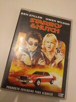 Dvd  Starsky &  Hutch con ben stiler y owen wilson