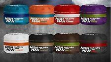 Nishman HAIR Styling GEL/WAX