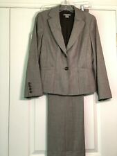 Ann Taylor Pant Suit, Jacket 6P, Pants 8P
