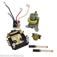 KITCHENAID SPEED CONTROL PLATE, PHASE BOARD, GOVERNOR & WORM GEAR REPAIR KIT 9