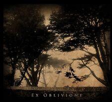 Sweet Ermengarde Ex Oblivione CD DIGIPACK 2016