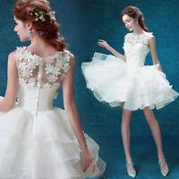 Spitze Brautkleid Hochzeitskleid Standesamt Kleid Braut babycat collection BC726