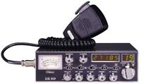Galaxy DX-959 CB Radio AM/SSB 40 Channel Mobile SWR 5 Digit Frequency Display