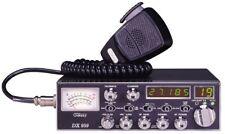 Galaxy DX-959 CB Radio AM/SSB 40 Channel Mobile SWR 5 Digit Frequency Display