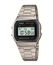 Japan Casio A158WA-1 Casio Digital Watch Classic Casio Watch Vintage Watch