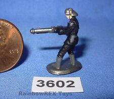 Star Wars Micro Machines Action Fleet IMPERIAL NAVAL TROOPER from Trooper Set #4
