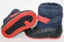 NEW Infant Toddler Girls Sz 6 ADIDAS ClimaHeat Winterfun B33267 Snow Boots Shoes