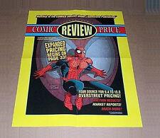 Original Romita Amazing Spiderman 22 x 17 Marvel Comics art poster 1:Marvelmania