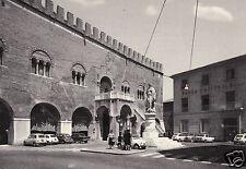 Treviso Piazza Indipendenza e Palazzo dei Trecento f.g.