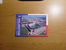 Rangers Ball Park Stadium Postcard Texas Rangers MLB