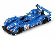 Zytek 07 S/2 #33 Le Mans 2007 1 87 Spark Sp87028 Model