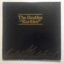 The Beatles - Rarities - 1965 Portugal - Parlophone - E 074 - 06 867 - Vinyl LP