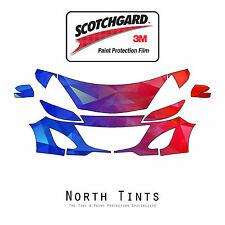 Mazda 5 2011-2015 PreCut 3M Scotchgard Paint Protection Clear Bra Kit