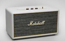Marshall Stanmore Bluetooth Stereo Speaker Cream -