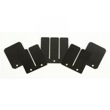 Clapets carbone ktm exc/sx125 Boyesen SSC341