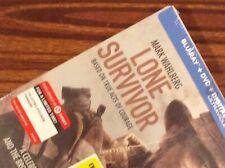 LONE SURVIVOR   Limited Steelbook Edition  ( Target exclusive!!! )