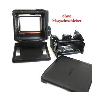 MAMIYA 645 super - 120er Magazin - ohne Schieber !! - * Fotofachhändler *