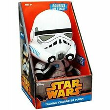 Star Wars Plush Doll TV, Movie & Video Game Action Figures
