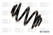 Bilstein B3 Fahrwerksfeder HA passend für BMW 3er E46 - Art.Nr. 38129230