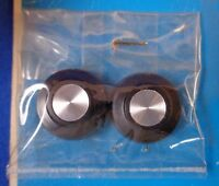 LARK DERAILLEUR - VINTAGE MUSCLE BIKE CAPS - ONE PAIR - NEW OLD STOCK-SCHWINN