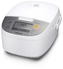 Panasonic 1l Rice Cooker - Srze105wstm