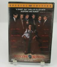 Suicide Kings (DVD, 1998, Special Edition)