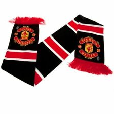 Manchester United Football Scarves