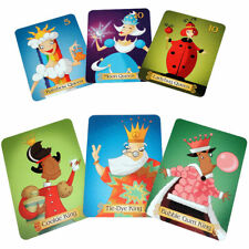 Sleeping Queens Card Game - Fun Family Travel Card Game by Gamewright