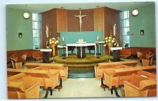 1968 Bishop Drumm Home 1409 Clark St. Sisters of Mercy Des Moines Iowa A81