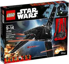 Lego 75156 Star Wars Krennic's Imperial Shuttle